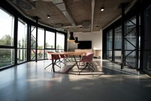 Things To Know About Renovating Your Office Premises